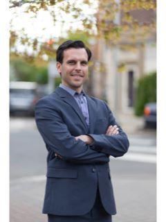 John DelViscio of CENTURY 21 Forrester Real Estate