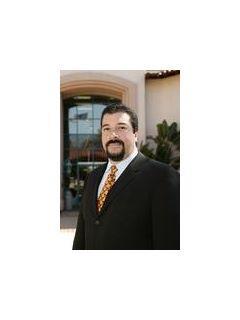 David Garcia of CENTURY 21 Peak