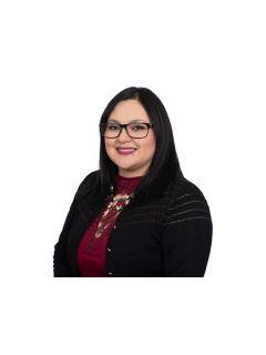 Kristina Cedillo
