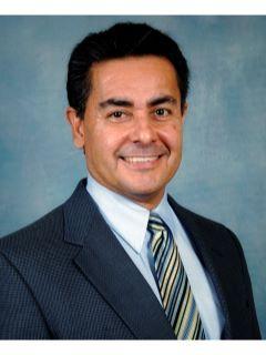 Victor Terrazas of CENTURY 21 Beggins Enterprises