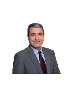 Mahmood Ataee of CENTURY 21 Judge Fite Company