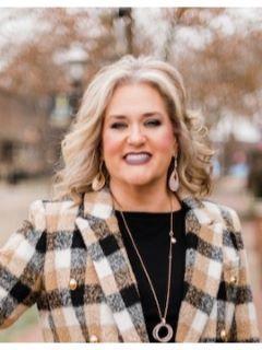 Kimberly Clardy of CENTURY 21 Thacker & Associates, Inc.