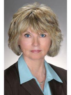 Glenda Burkett of CENTURY 21 Upchurch Real Estate