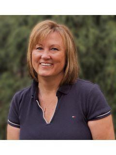 Sue Eggers of CENTURY 21 Mountain Vistas