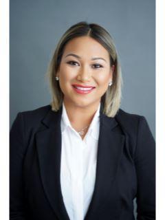 Sheena Alipio of CENTURY 21 Americana