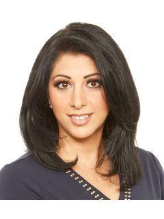 Khatera Mivehchi of CENTURY 21 Award