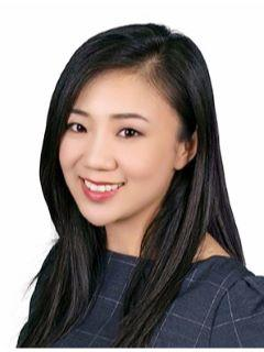 Xing Liu of CENTURY 21 Sunet Group