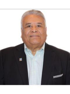 Joe Erazo of CENTURY 21 Yarrow & Associates Realtors