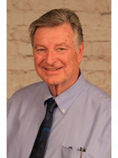 Jim Dye of CENTURY 21 Peak, Marking & Associates