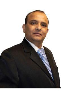 Prem Siwakoti of CENTURY 21 FM Realty