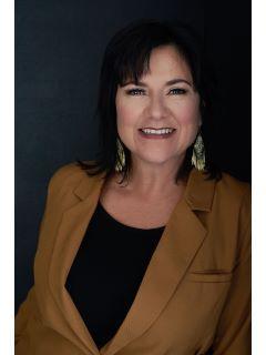 Mary Ann Patton