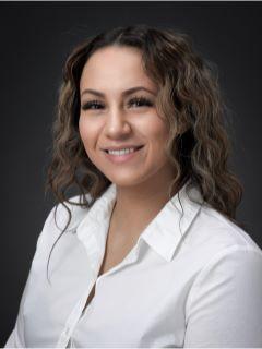 Alicia Hinzman of CENTURY 21 Realty Solutions