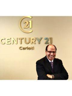 Ahmed Elkomy of CENTURY 21 Carioti photo