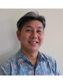 Kojun Hashimoto of CENTURY 21 iProperties Hawaii