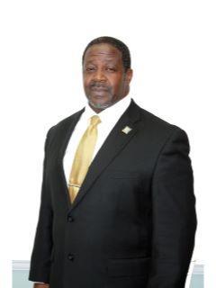 Larry Garrett of CENTURY 21 Premier Real Estate