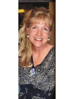 Kathy Heydel of CENTURY 21 Cascade