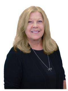 Cathie Smith of CENTURY 21 First Group