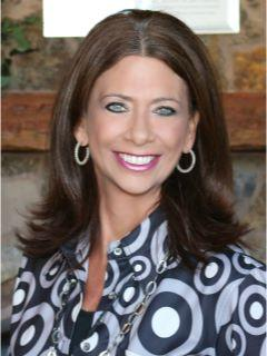 Jacqueline Smith of CENTURY 21 Arizona Foothills