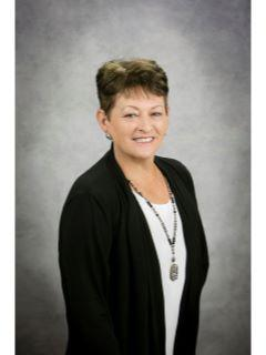 Diannia Griffith of CENTURY 21 Hometown Realtors