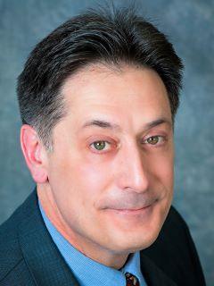 Steven Antonellis of CENTURY 21 The Real Estate Group