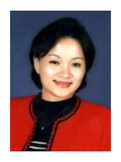 Nancy Chu of CENTURY 21 1st Choice Realty