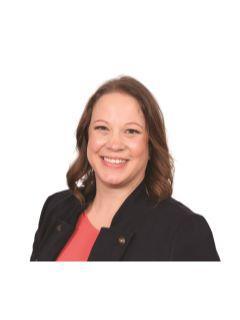 Jennifer Adame of CENTURY 21 Judge Fite Company