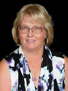 Sue Brown of CENTURY 21 Arizona Foothills
