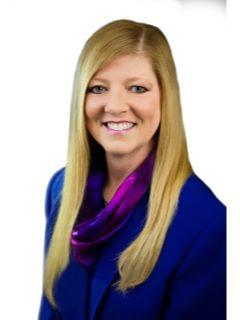 Karen England of CENTURY 21 Judge Fite Company