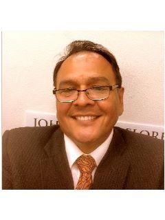 John Flores of CENTURY 21 Citrus Realty