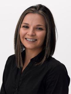 Allison Houston of CENTURY 21 Realty Solutions