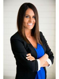 Kasey Schmidt of CENTURY 21 Krogman & Company photo
