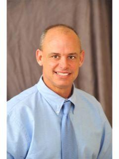 Dave Dubin of CENTURY 21 Heritage photo