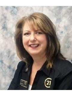 Rebecca Neville of CENTURY 21 Sunway Realty, LLC