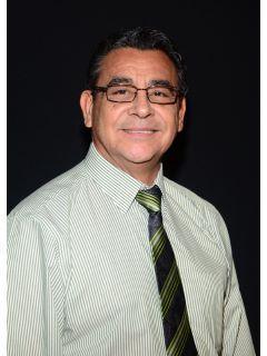 Ricardo Garza of CENTURY 21 Realty Masters