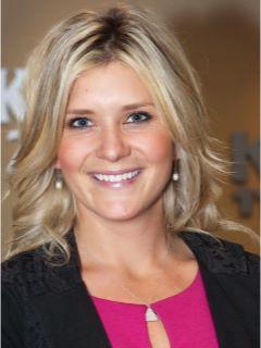 Whitney Porter of CENTURY 21 Jordan Link & Company photo