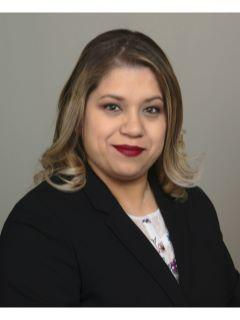 Jessica Sarmiento of CENTURY 21 Scala Group