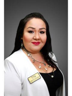 Liselda Figueroa of CENTURY 21 Allstars