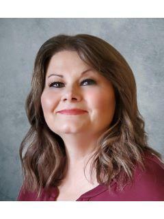 Lisa Branch of CENTURY 21 Legacy