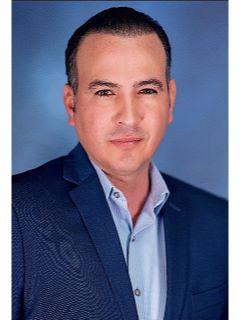 Giovanni Morales of CENTURY 21 Realty Masters photo