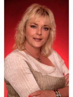 Kim Baker of CENTURY 21 Ashland Realty photo
