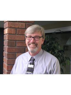 Eric Scott Smaridge