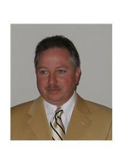 Gershon (Gary) Hoffer of CENTURY 21 The Real Estate Centre
