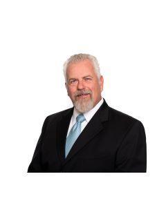 Terry Popham of CENTURY 21 Judge Fite Company photo