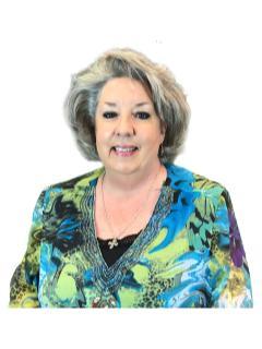 Pat Hamlett of CENTURY 21 First Group