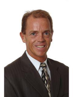 Charles Manning of CENTURY 21 The Realty Group