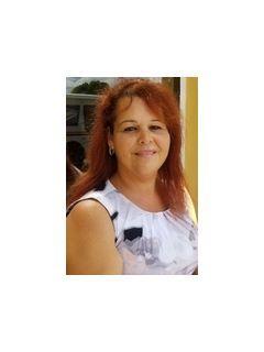 Barbara Burrola of CENTURY 21 SUNBELT REALTY