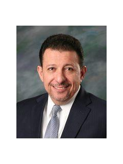 Hussam Issa of CENTURY 21 Judge Fite Company photo