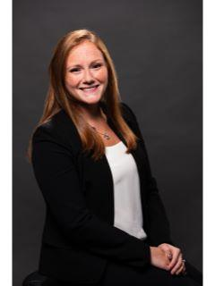 Michelle Giglio of CENTURY 21 The Real Estate Group