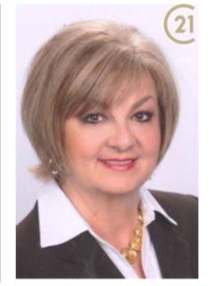 Teresa Harshman of CENTURY 21 Bob Leigh & Associates
