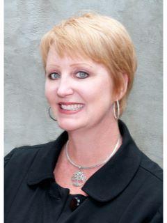 Karen Thompson of CENTURY 21 Prestige